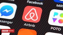 MÔ HÌNH KINH TẾ CHIA SẺ CỦA AIRbnb SẼ KHÔNG BỀN VỮNG?