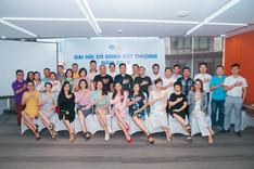 CFM tổ chức thành công Đại hội đồng cổ đông bất thường năm 2019