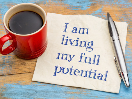 EMPOWER Your Affirmations