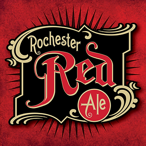 Rocheste Red Ale logo