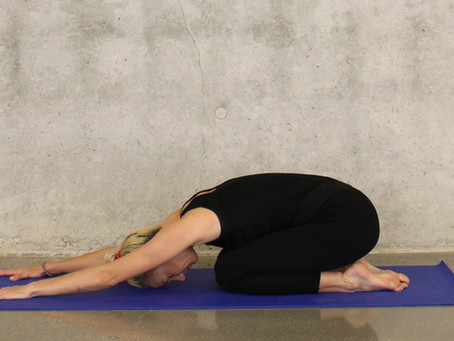 The Holistic Benefits of Yoga?