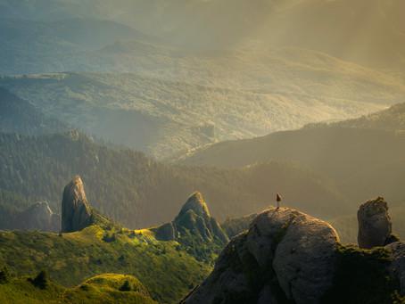 How is Nature Spiritual?