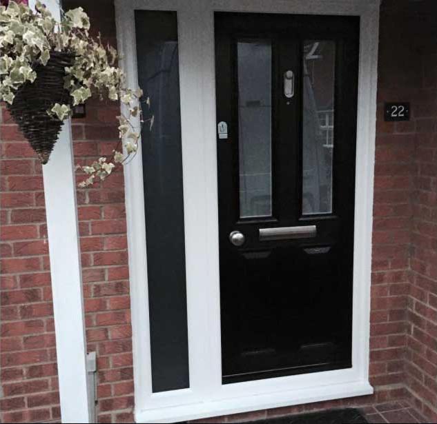 Black-Composite-Door-with-Satin-Glass2.j