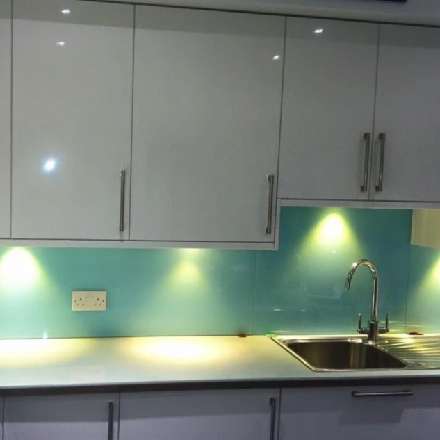 Kitchen Splash Back