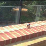 Outdoor Balcony Balustrades