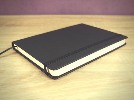 Avez vous votre cahier des évidences?