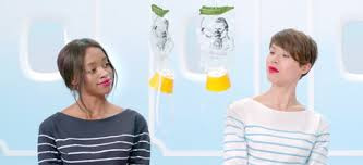 Pensez vous à mettre votre masque à oxygène avant les autres ?
