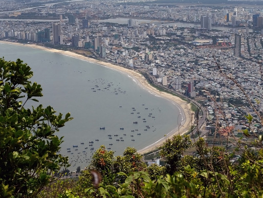 Danang outbreak's chilling effect on a heating up domestic tourism recovery