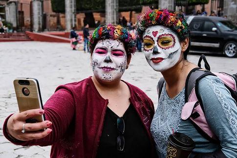 SDMA_2 Women in face paint.jpg