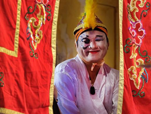 An Opera Lover's Introduction to Cải Lương