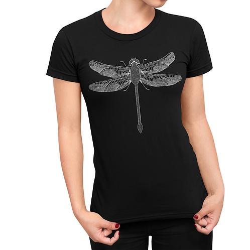 """Dragonfly"" T-Shirt"