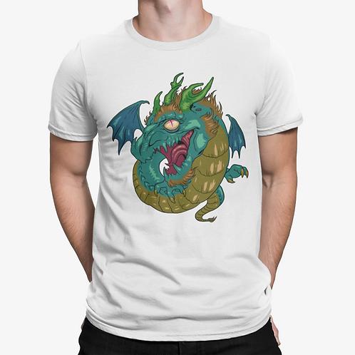 """Dragon"" T-Shirt"