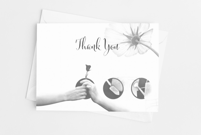 mockup-of-a-greeting-card-placed-over-an