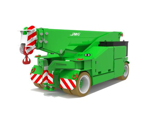 JMG MC250S