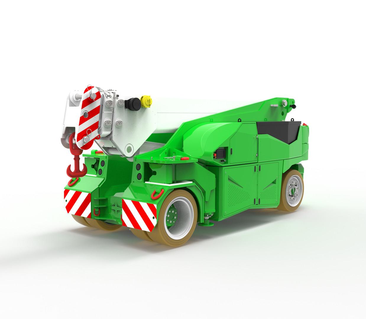 JMG MC300S
