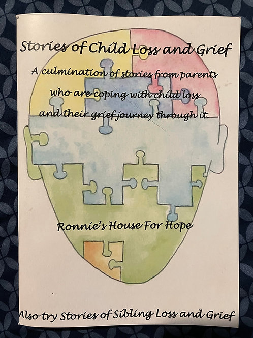 Stories of Child Loss and Grief