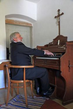 Oberlehrer Anton Wögerbauer