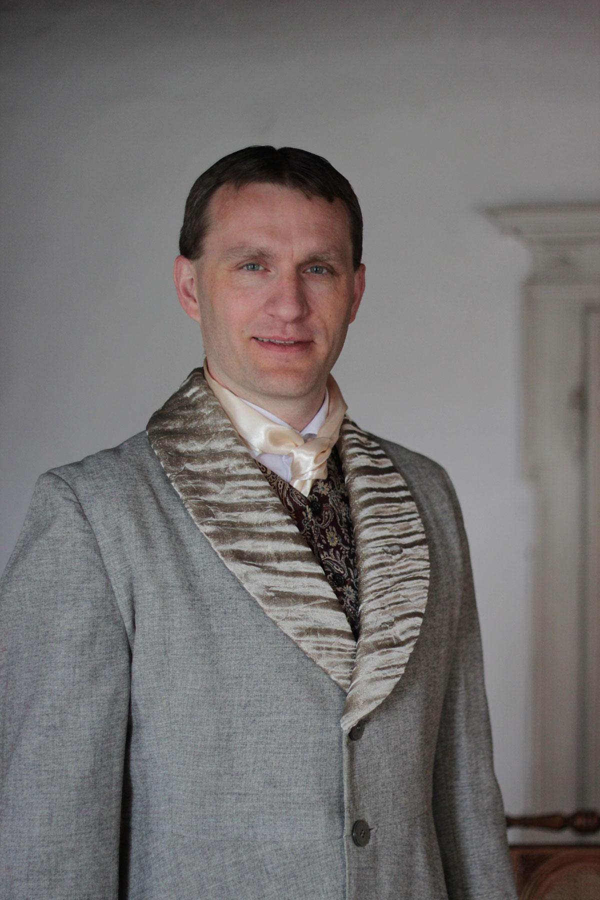 Dr. Rothenbuchner