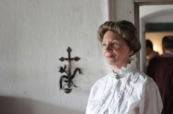 Frau Oberlehrer Katharina Wögerbauer