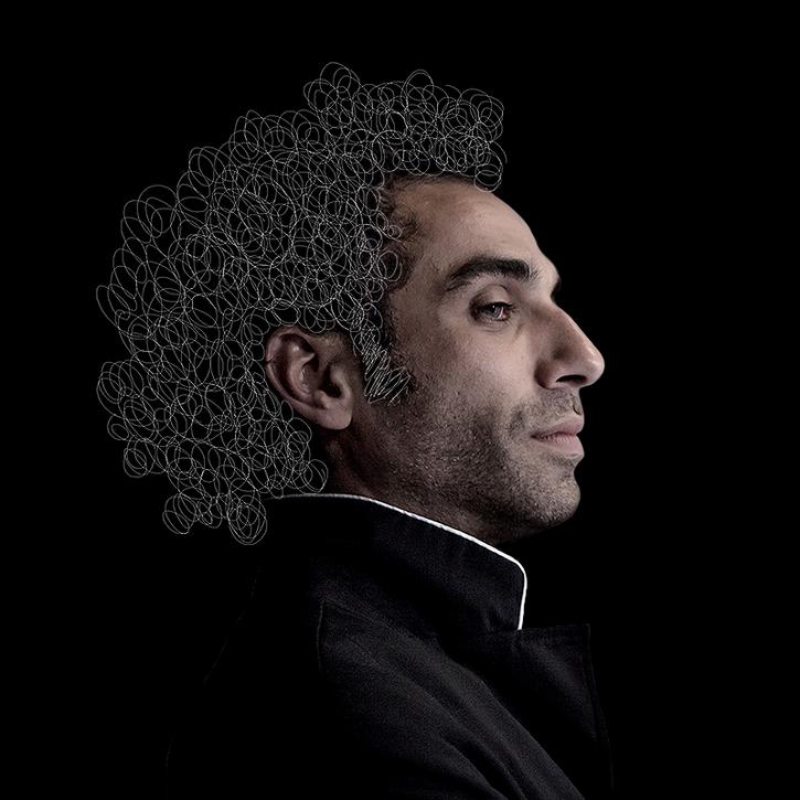 CYRIL BENHAMOU | musician