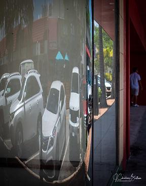 Sarasota Market makes parking easy.
