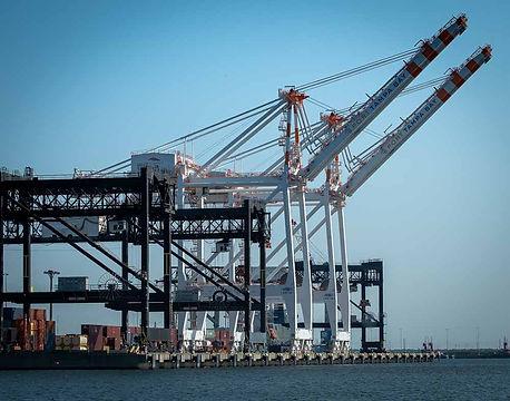 Cranes on dock in Port of Tampa JPG-11-2.jpg