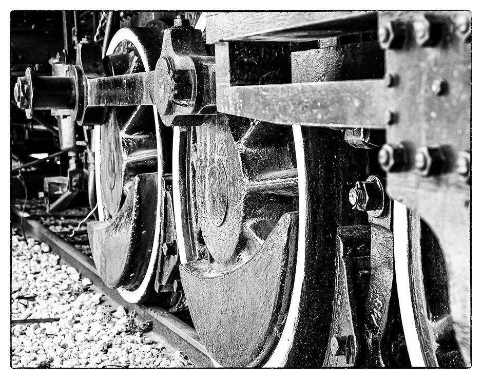 Florida Railroad Museum, Parrish, FL