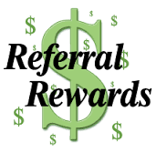 Easiest way to get started making $$$ in Real Estate. Referrals