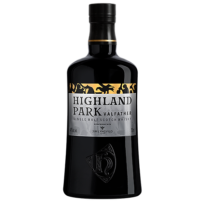 Highland Park Valfather Single Malt