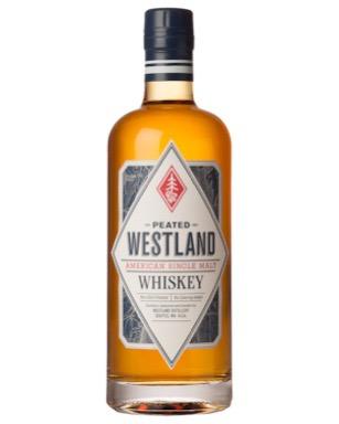 Westland Peated American Single Malt