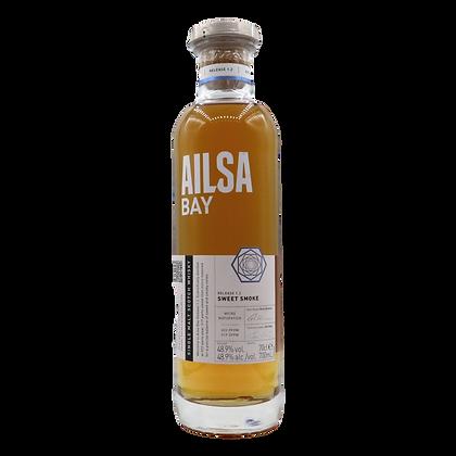 Ailsa Bay Single Malt