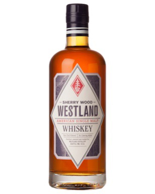 Westland Sherry Wood American Single Malt