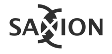 Saxion  - 2F2F2F - Cropped logo.png