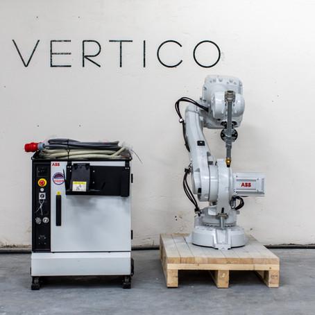 Robot sale!