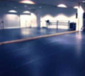 Danszaal Dansschool Hilvarenbeek