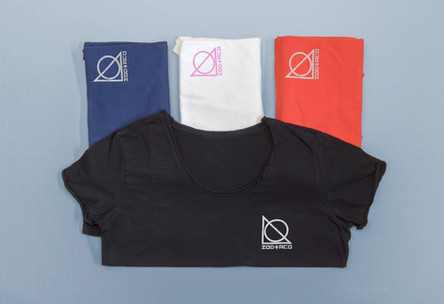 "T-shirt per ""Zodiaco"""