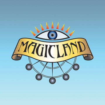Logo Magicland Festival