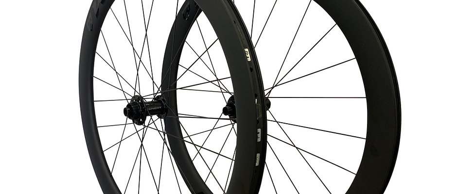 50 Clincher Tubeless Disc