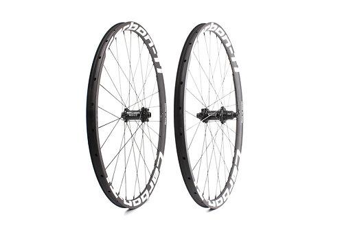X-Wheel MountainCarbon XC28