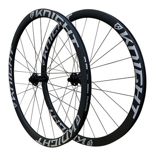 35 Clincher Disc Tubeless