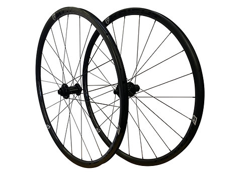 25 Clincher Alloy Tubeless