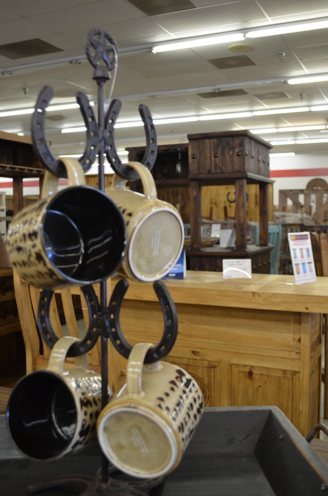 Texas Treasures Bargain Barn