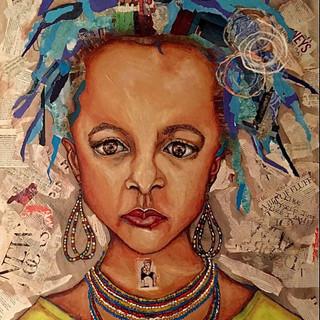 Artist: Romero Robinson