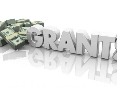 Grants and Resources for Minority Content Creators 2021