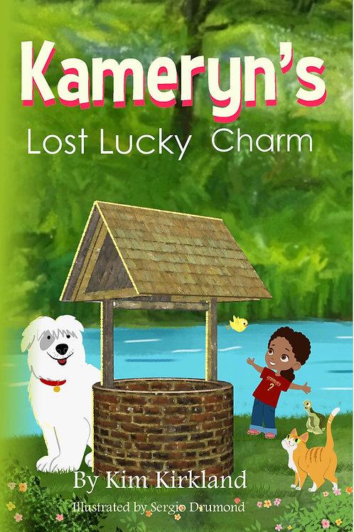 Kameryn's Lost Lucky Charm