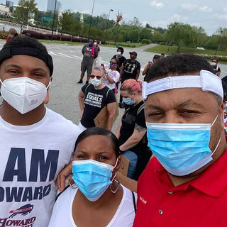 Team Walker_NationalHarborProtest_June 2