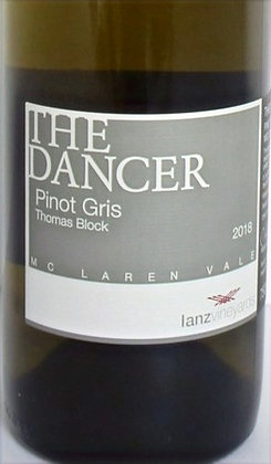 THE DANCER Pinot Gris 2018