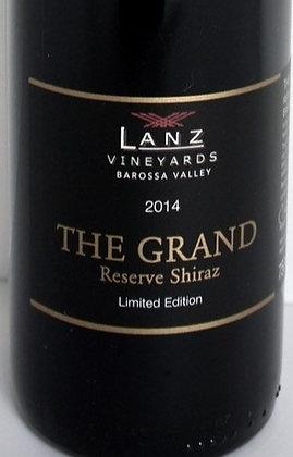 THE GRAND Reserve Shiraz 2014