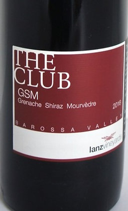 THE CLUB GSM 2016