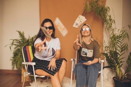 Ritval homenageia ícones da cultura brasileira em nova coleção de camisetas